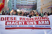 2013/03/16 Berlin | Mietendemo