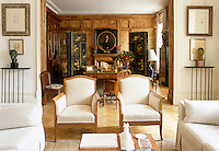 Paolo Moschino's London Apartment