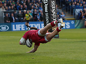 2017 Pro12 Rugby Union Semi final Leinster v Scarlets May 19th