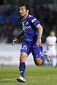 Shohei Yanagizaki (Zelvia), April 27, 2012 - Football / Soccer : 2012 J.LEAGUE Division 2, 10th Sec match between FC Machida Zelvia 0-1 Matsumoto Yamaga F.C. at Machida Stadium, Tokyo, Japan. (Photo by Yusuke Nakanishi/AFLO SPORT) [1090]