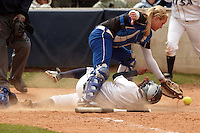 100320-McNeese State @ UTSA Softball