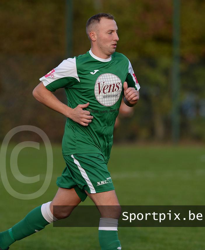 FC Lendelede Sport :  Jordi Verfaillie <br /> Foto David Catry | VDB | Bart Vandenbroucke