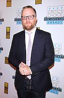 NEW YORK, NY-November 03: Rod Blackhurst at The Inaugural Critics Choice Documentary Awards at  BRIC | 647 Fulton St, Brooklyn, New York .November 03, 2016. Credit:RW/MediaPunch