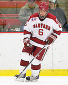 Ryan Grimshaw (Harvard - 6) turned 21 on Friday. - The Harvard University Crimson defeated the visiting Colgate University Raiders 6-2 (2 EN) on Friday, January 28, 2011, at Bright Hockey Center in Cambridge, Massachusetts.