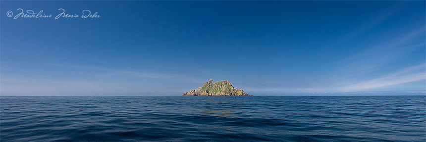 Journey to Skellig Michael, County Kerry, Ireland