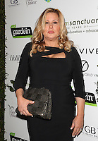 Beverly Hills, CA - NOVEMBER 12: Jennifer Coolidge, At Farm Sanctuary's 30th Anniversary Gala At the Beverly Wilshire Four Seasons Hotel, California on November 12, 2016. Credit: Faye Sadou/MediaPunch