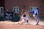 Kalamazoo College Baseball vs Finlandia - 4.5.12