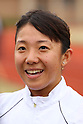 Narumi Kurosu (JPN), OCTOBER 30, 2011 - Modern Pentathlon : The 2nd All Japan Women's Modern Pentathlon Championships at JSDF Physical Training School, Saitama, Japan. (Photo by YUTAKA/AFLO SPORT) [1040]