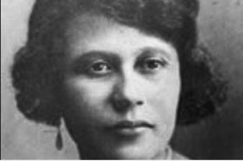 Evangelina Rodríguez Perozo