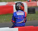 Stars, Comer Cadet, Rowrah, Zip Young Guns, Alfie Brown, Kartpix.