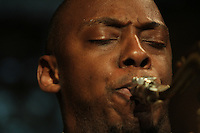 2012 DC Jazzfest: Marcus Strickland 6/8/12