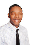 2012 Junior Executive Board Headshots