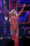 Wayne Brady Opens in 'Kinky Boots' on Broadway