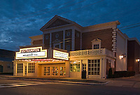 New York, Southampton, Southampton Theater, South Fork, Long Island