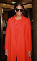 AUG 14 Ciara at NBC's New York Live