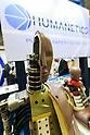 Automotive Engineering Expo in Yokohama