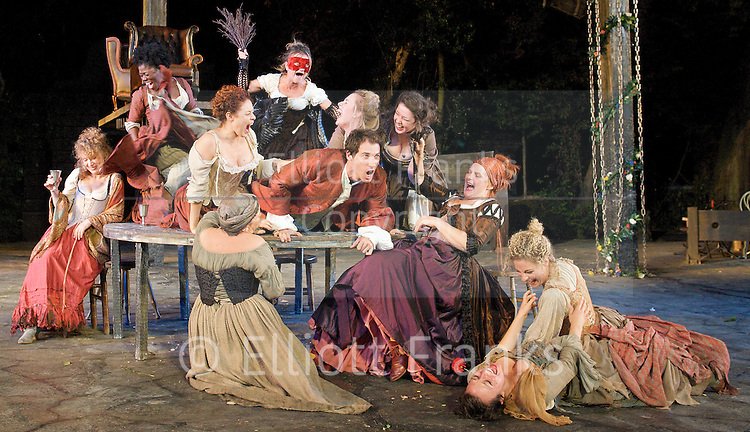 The Beggar's Opera<br />