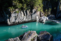 Patagonia - Patagonian BaseCamp
