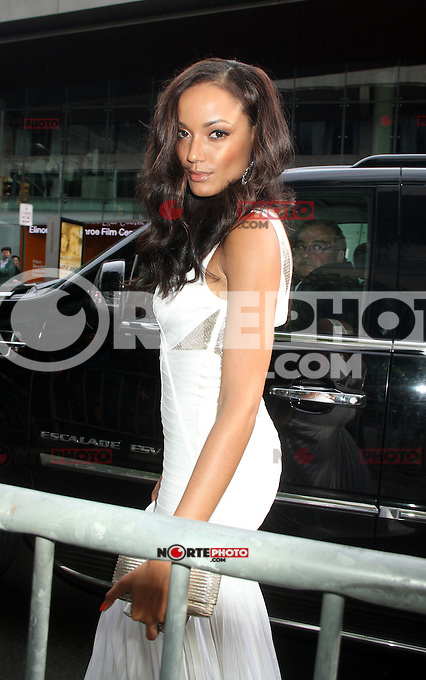 June 04, 2012: Selita Ebanks attends the 2012 CFDA Fashion Awards at Alice Tully Hall Lincoln Center in New York City. © RW/MediaPunch Inc.