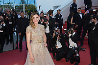 Clotilde Courau at the premiere for &quot;Ismael's Ghosts&quot; at the opening ceremony of the 70th Festival de Cannes, Cannes, France. 17 May 2017<br /> Picture: Paul Smith/Featureflash/SilverHub 0208 004 5359 sales@silverhubmedia.com