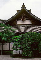 Kyoto: Myohoin Temple. Photo '81.