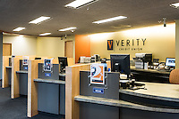 Verity Credit Union - Federal Building