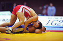 Ryutaro Matsumoto, DECEMBER 21, 2011 - Wrestling : All Japan Wrestling Championship Men's Greco-Roman Style -60kg Final at 2nd Yoyogi Gymnasium, Tokyo, Japan. (Photo by Jun Tsukida/AFLO SPORT) [0003]