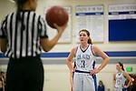 2015 girls basketball: Los Altos High School
