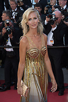 Lady Victoria Hervey at the premiere for &quot;Okja&quot; at the 70th Festival de Cannes, Cannes, France. 19 May  2017<br /> Picture: Paul Smith/Featureflash/SilverHub 0208 004 5359 sales@silverhubmedia.com