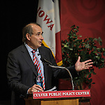 Axelrod at Simpson 4-14-15