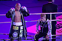 (L to R) Koki Kameda (JPN), Tomoki Kameda, December 7, 2011 - Boxing : Koki Kameda of Japan and Mario Macias of Mexico during the WBA bantamweight title bout at Osaka Prefectural Gymnasium in Osaka, Japan. (Photo by Akihiro Sugimoto/AFLO SPORT) [1080]