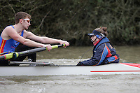 Division 2 Long Course - Head of the Severn 2016