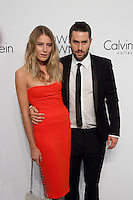 Dree Hemingway Attends the Calvin Klein Collection post show event at Spring Studios on September 12, 2013 New York by VIEWpress