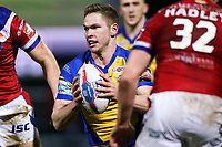 Picture by Alex Whitehead/SWpix.com - 17/03/2017 - Rugby League - Betfred Super League - Leeds Rhinos v Wakefield Trinity - Headingley Carnegie Stadium, Leeds, England - Leeds' Matt Parcell.