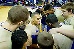 Saint Martins vs UW Men's Basketball 11/6/14