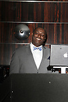 DJ Jon Quick at The 4th Annual Beauty and the Beat: Heroines of Excellence Awards Honoring Outstanding Women of Color on the Rise Hosted by Wilhelmina and Brand Jordan Model Maria Clifton Held at the Empire Room, NY 3/22/13