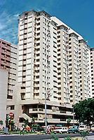 Singapore: High-rise apartment building. Photo '83.