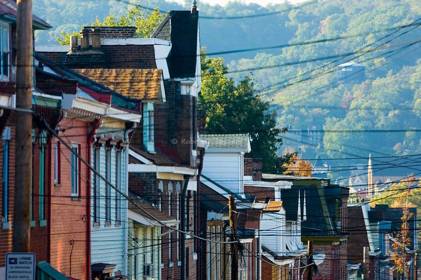 Pittsburgh's Neighborhoods - Lawrenceville