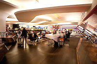 Virgin Atlantic Clubhouse at Heathrow Airport