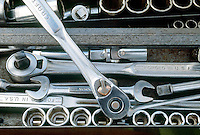 STAINLESS STEEL WRENCH SET<br />