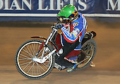 Krzysztof Kasprzak of Lakeside - Reading Bulldogs vs Lakeside Hammers at Reading - 23/04/07 - MANDATORY CREDIT: TGSPHOTO