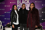 MACY&rsquo;S WELCOMES STARS JURNEE SMOLLET-BELL, MONICA AND TERRENCE J <br />