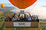 20110415 Cairns Hot Air 15 April 2011