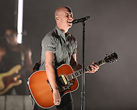 JUL 22 The Fray In Concert At Hard Rock Live