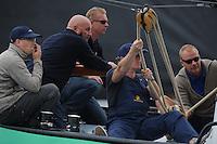 ZEILEN: SNEEK: SKS Skûtsjesilen Amateurzeilen,  ©foto Martin de Jong