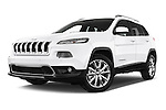 Jeep Cherokee Limited SUV 2015