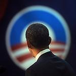 Obama / Biden, Campaign 2008