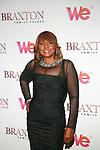 Evelyn Braxton Attends Premiere Screening of BRAXTON FAMILY VALUES Season 2 Held at Tribeca Grand, NY 11/8/11