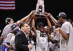 NCAA Tournament 2014: Michigan