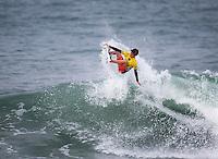Huntington Beach, CA. Sunday, July 26, 2015: Vans US Open of Surfing 2015, Men's Open Trials